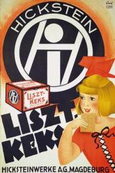 Corty - Liszt-Keks