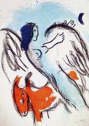 Chagall Marc - ohne Worte