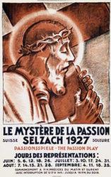 Ernst Otto - Le mystère de la passion