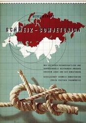Erni Hans - Schweiz - Sowjetunion