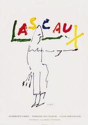 Leupin Herbert - Lascaux