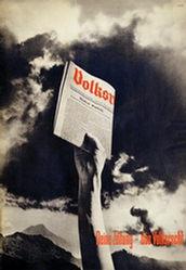 Lohse Richard Paul - Volksrecht
