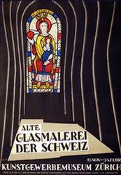Morach Otto - Alte Glasmalerei der Schweiz
