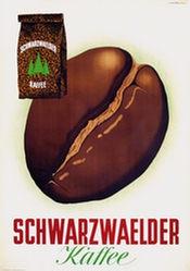 Neukomm Emil Alfred - Schwarzwaelder Kaffee