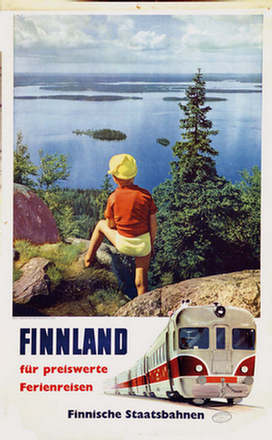 Anonym - Finnland