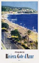 Falquet Louis - Riviera Côte d'Azur