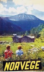 Anonym - Norvège