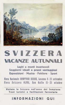 Anonym - Svizzera