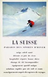 Giegel Philipp - La Suisse