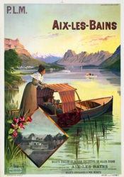 d'Alesi Hugo - Aix-les-Bains