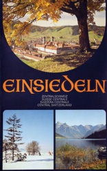 Giger Rolf - Einsiedeln