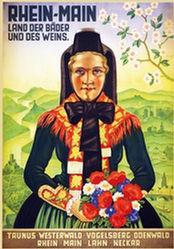 Hofmann Fred - Rhein-Main