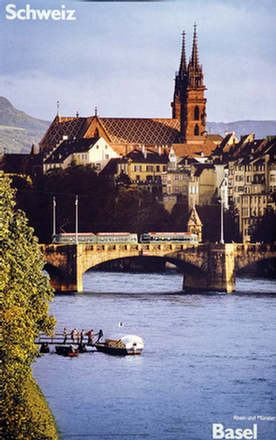 Giegel Philipp - Schweiz - Basel
