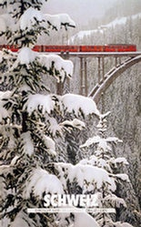 Giegel Philipp - Schweiz - Rhätische Bahn