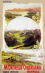 Reckziegel Anton - Montreux-Oberland-Bernois