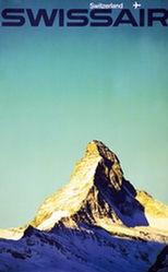 Bingler Manfred - Swissair - Switzerland