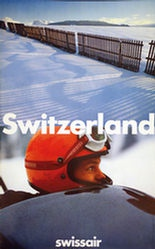 Brühwiler Paul - Switzerland - Swissair