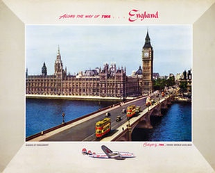 Anonym - TWA - England