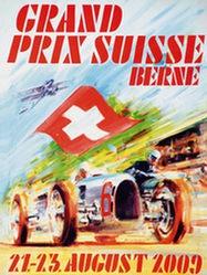 Anonym - Grand Prix Suisse Berne