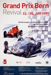 Richard M. - Grand Prix Bern Revival