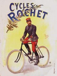 Pichat Oliver - Cycles Rochet