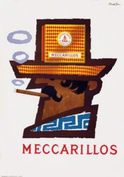 Brun Donald - Meccarillos