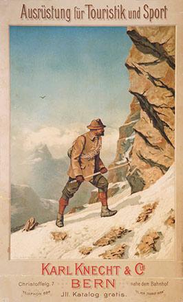 Cardinaux Emil - Karl Knecht & Co.