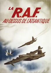 Neukomm Emil Alfred - La R.A.F.