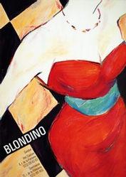 Stauber-Kassis Nada - Blondino