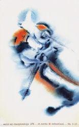 Bachmann Eugen - Ski Championships