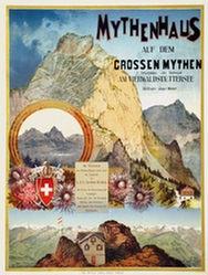 Annen Melchior - Mythenhaus