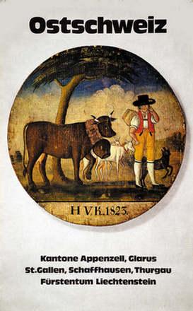 Kasser Hans - Ostschweiz