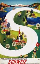 Leupin Herbert - Schweiz