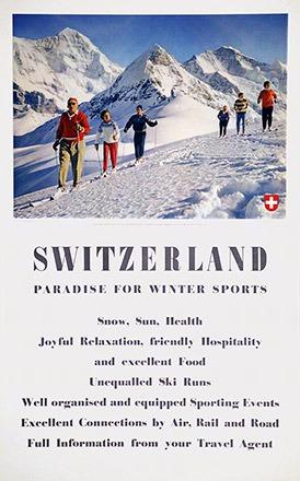 Anonym - Switzerland