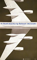 Bingler Manfred - To South America by