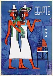 Buthyne M. - Egypte