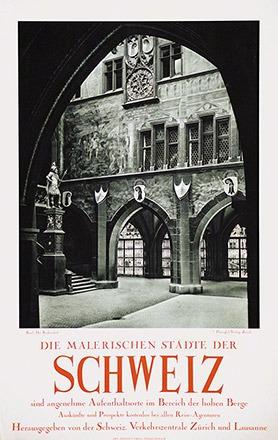 Photoglob (Verlag) - Schweiz