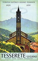 Rossi Luigi - Tesserete - Lugano