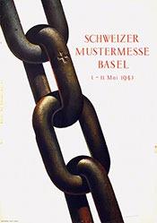 Leupin Herbert - Schweizer Mustermesse Basel