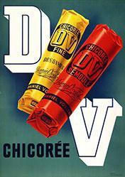 Glaser Otto - DV Chicorée