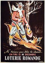 Kaiser Jean-Pierre - Loterie Romande