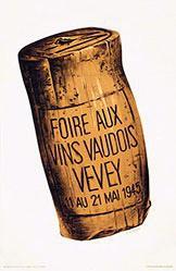 Henchoz Samuel - Foire aux vins Vaudois Vevey