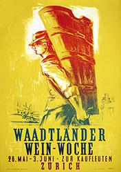 Landry Paul - Waadtländer Wein-Woche