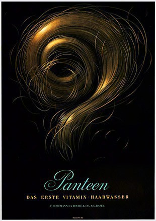 Leupin Herbert - Panteen