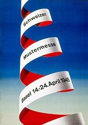 Rappaz Rolf - Schweizer Mustermesse