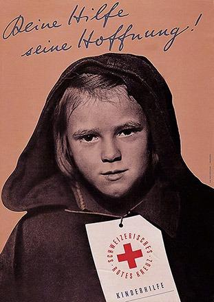 Eidenbenz Hermann - Schweizerisches Rotes Kreuz