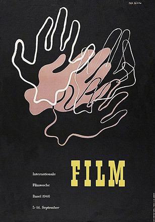 Bühler Fritz - Internationale Filmwoche Basel