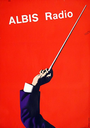 Leupin Herbert - Albis Radio