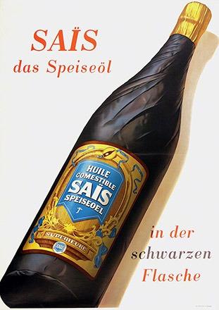 Looser Hans - Saïs