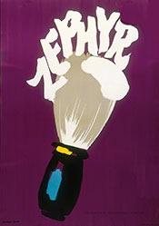 Leupin Herbert - Zephyr